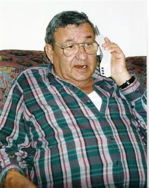 גרוסמן יהודה (ליאו)