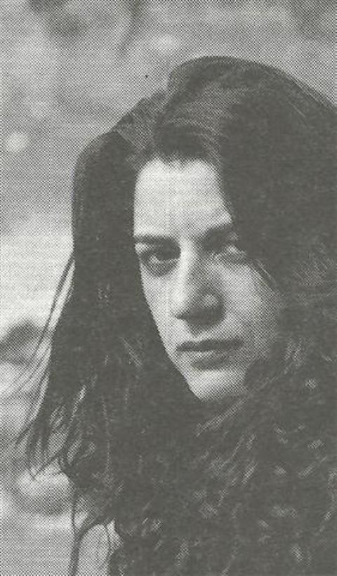 יוטה (איטרמן) איריס